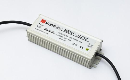 MT-WP-100-5 5V 20A (IP67)