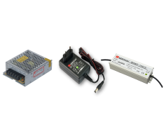 AC/DC Adapterler / SMPS