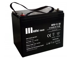 MRW-12/100