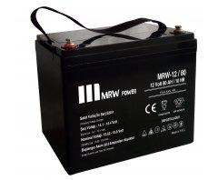 MRW-12/80