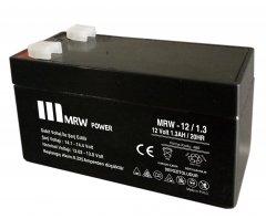 MRW-6/1.3