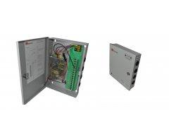 MS-CCTV-16 P /UPS