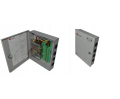 MS-CCTV-9 P /UPS