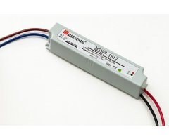 MT-WP-15-12 12V 1A (IP67)