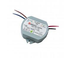 MT-D 20Y-350 9-48 Volt 350 mA