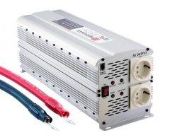 MTI-2000 2000 Watt 12/24 VDC - 220 VAC