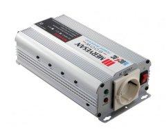 MTI-600 12/24 VDC - 220 VAC