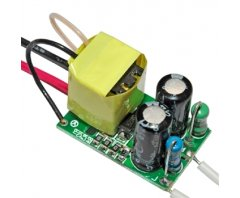 PCB Açık Tip Driver