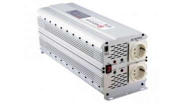 DC/AC POWER İNVERTERLER SMPS