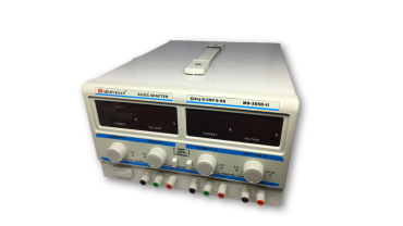 MT-305 D II 0-60 / 0-30 Volt 5/10 Amper