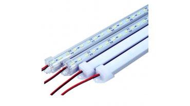 SMD-5630 Dizgi Aliminyum Kasalı LED Bar